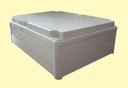 Doza din plastic 290x210x90 mm  IP67