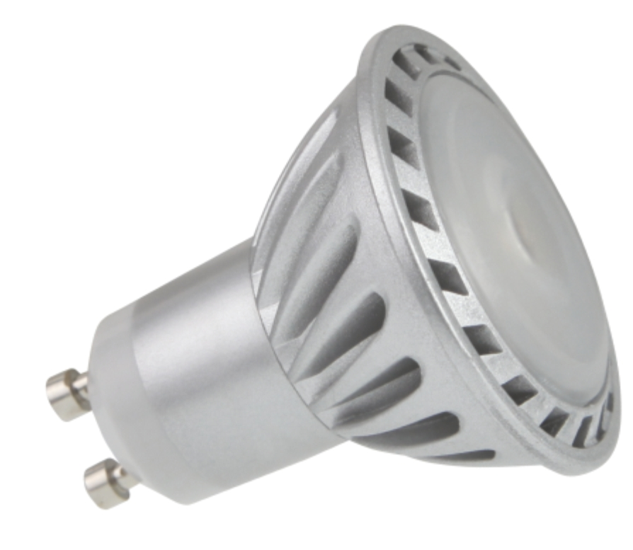 Bec LED GU10 5W COB SHARP