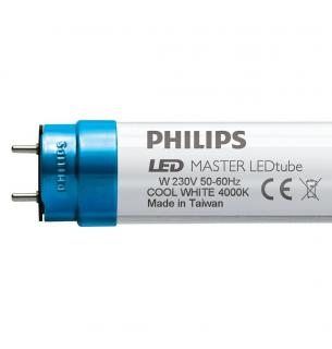 Tub cu leduri  PHILIPS MASTER 1200mm  LED tube GA300  22W 2100Lm 840 I ROT