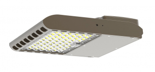 Proiector profesional LED LUMAX de mare putere 185W 24050lm 5700K IP66 A+