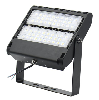 Proiector profesional LED LUMAX de mare putere 100W 13000lm 5700K IP66 A+